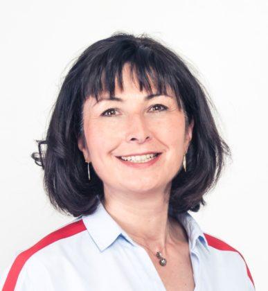 Nouvelle Présidente de la Commission Urbanisme